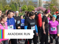 AKADEMIC RUN 2018