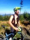 Giant Enduro race Špičák - Šumava