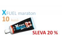 X-iont X-FUEL maraton 75g - 10 kusů| borůvka